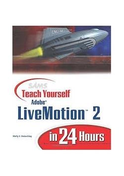 Adobe Live Motion