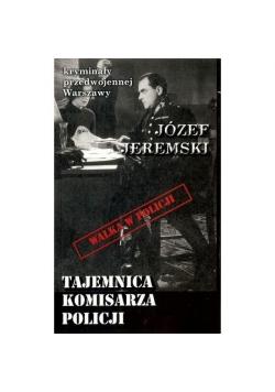 Tajemnica komisarza policji