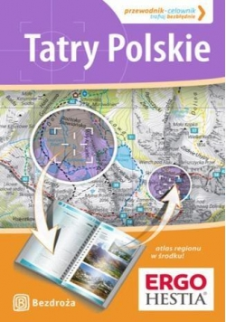 Przewodnik - celownik - Tatry Polskie Wyd. I