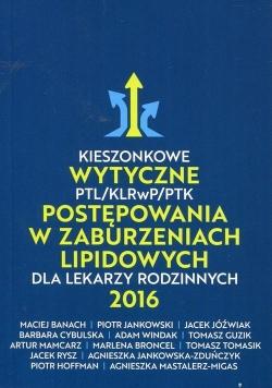 Kieszonkowe wytyczne PTL/KLRwP/PTK 2016