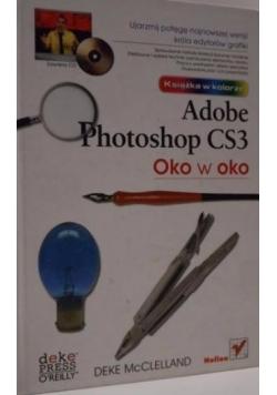 Oko w oko z Adobe Photoshop CS 3