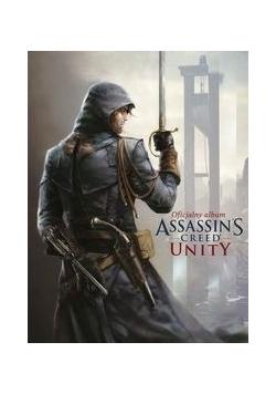 Oficjalny album Assassin's Creed Unity