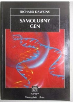 Samolubny gen