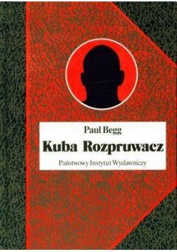 Kuba Rozpruwacz - Paul Begg TW