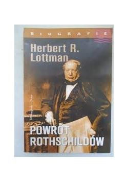Powrót Rothschildów