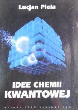 Idee chemii kwantowej