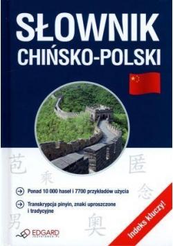 Słownik chińsko-polski EDGARD