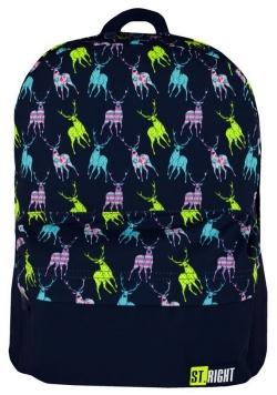 Plecak 1-komorowy Deer