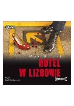 Hotel w Lizbonie audiobook