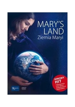 Mary's land Ziemia Maryi - DVD