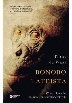 Bonobo i ateista. W poszukiwaniu humanizmu... BR
