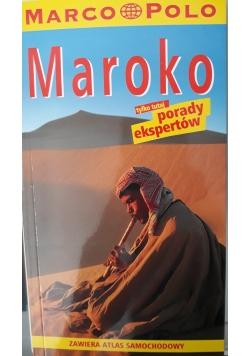 Maroko, przewodnik, porady ekspertów