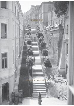 Lublin. Książka do pisania