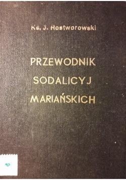 Przewodnik Sodalicyj Mariańskich, 1946 r.