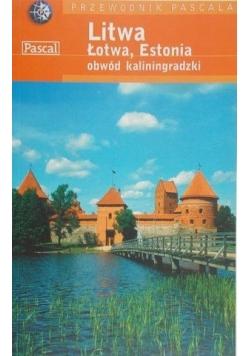 Litwa. Łotwa, Estonia, obwód kaliningradzki. Przewodnik, Nowa