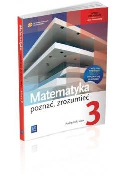 Matematyka LO Poznać... 3 podr ZR NPP w.2014 WSiP