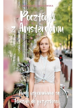 Pocztówki z Amsterdamu