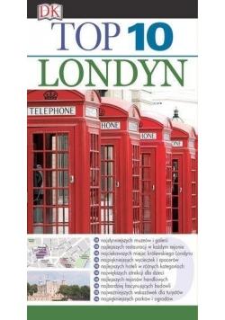 TOP 10 Londyn