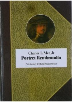 Portret Rembrandta
