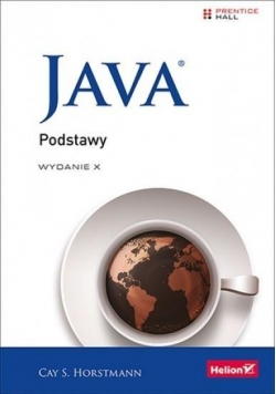 Java. Podstawy wydanie X