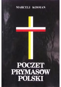 Poczet Prymasów Polski