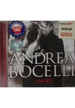 Amore, CD