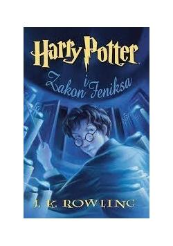 Harry Potter i zakon Feliksa
