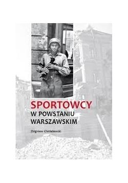 Sportowcy w Powstaniu Warszawskim