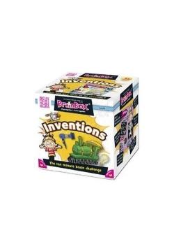 BrainBox Inventions wersja angielska ALBI