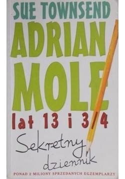 Sekretny dziennik Adriana Mole