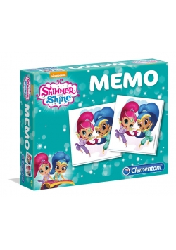 Memo Shimmer I Shine