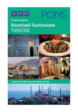 Rozmówki ilustrowane tureckie