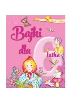 Rosnę i czytam Bajki dla 6-latka