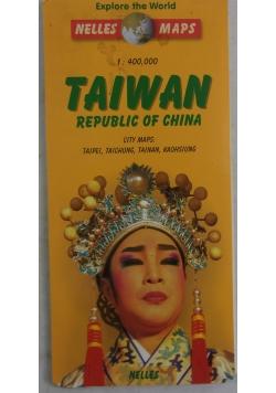 Taiwan republic of China