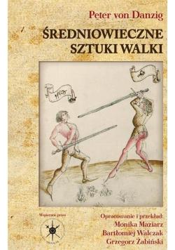 Średniowieczne sztuki walki