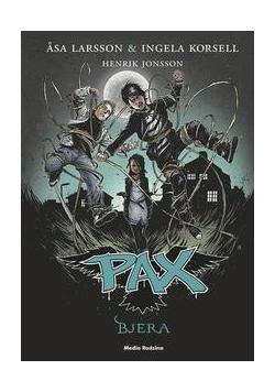Pax T.4 Bjera