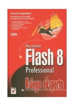 Macromedia Flash 8 Professional