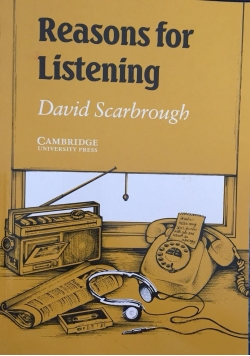 Reasons for Listening