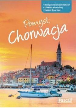 Pomysł: Chorwacja