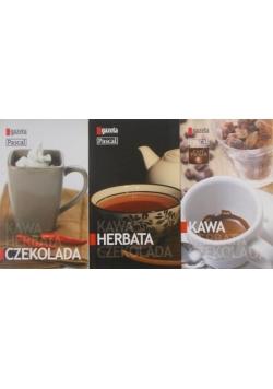 Kawa / Herbata / Czekolada