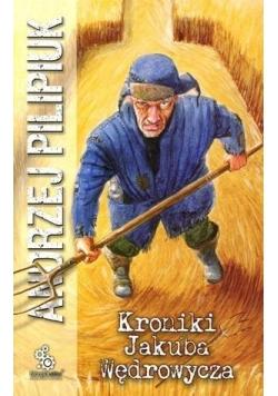 Kroniki Jakuba Wędrowycza w.2014