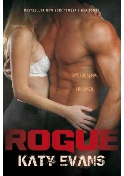 Real T.4 Rogue