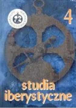 Studia Iberystyczne 4/2005. Almanach portugalskojęzyczny