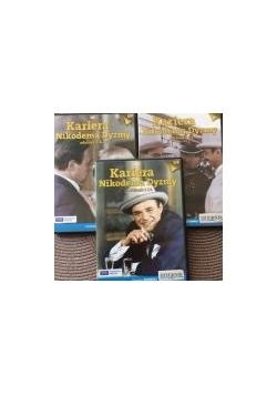 Kariera Nikodema Dyzmy - Zestaw 3 płyt DVD