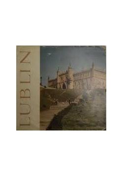 Lublin, krajobraz i architektura
