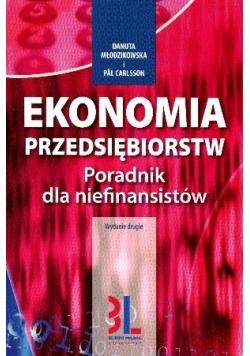 Ekonomia Przedsiębiorstw Poradnik... w. 2012