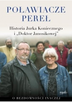 Poławiacze pereł. Historia Jurka Koniecznego...