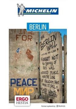 Przewodnik Michelin. Berlin