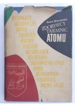 Zdobywcy tajemnic atomu