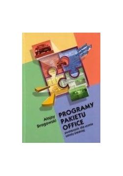 Programy pakietu office